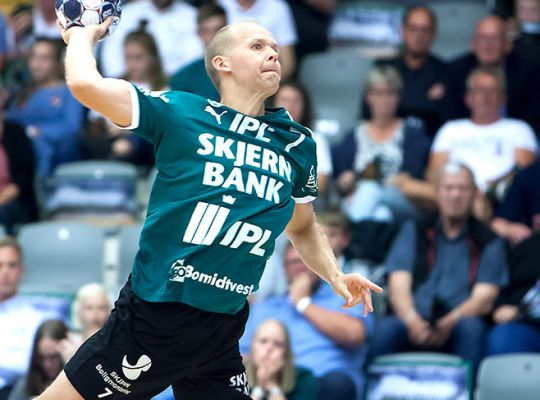 Sportsbegivenheder i Ringkøbing Skjern Kulturcenter