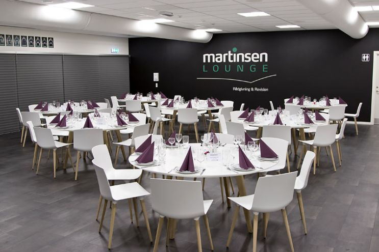 Martinsen Lounge